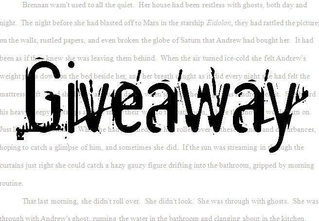 Giveawaytyped copy